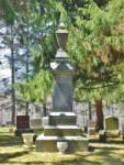 Briggs Monument